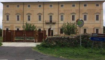 Villa-Sforzesca