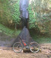 la sorgente dell'eremita
